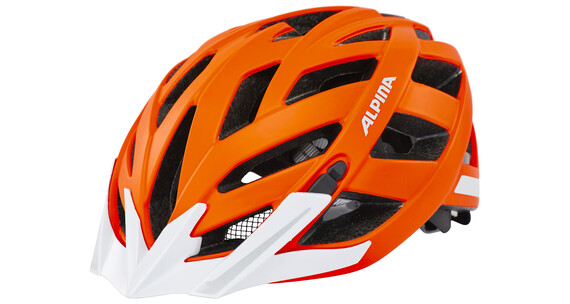 Alpina Panoma City helm oranje